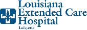 Louisiana Extended Care Hospital